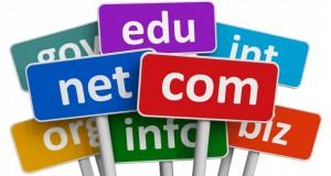 Регистрация доменов в зарубежных зонах
